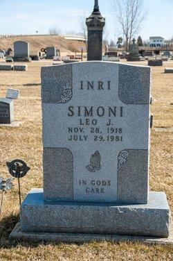 Leo J. Simoni