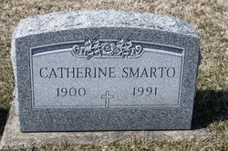 Catherine <I>Mascaro</I> Smarto