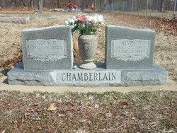 Nola Faye <I>Dillinger</I> Chamberlain