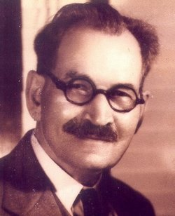 Rabbi Julius Hesselson Hess