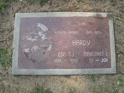 Edwin J. Hardy