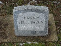 Belle Bacon
