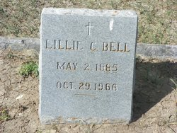 Lillie C. Bell