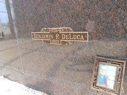 Benjamin P. DeLuca