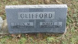 Eileen M Clifford