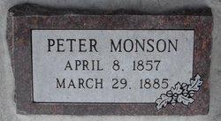 Peter Monson