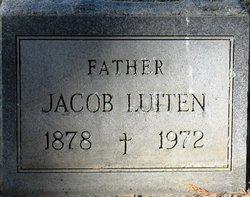 Jacob Luiten