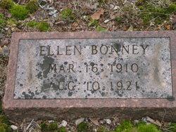 Ellen Bonney