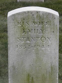 Emily Stanton