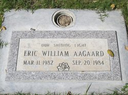 Eric William Aagaard