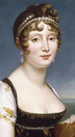 Caroline <I>Bonaparte</I> Murat