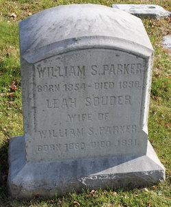 William S Parker