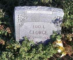 "Edward L ""Edd"" George"