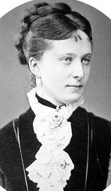 Ekaterina Mikhailovna Dolgorukova