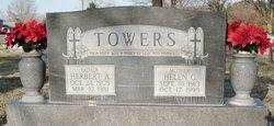 Helen <I>Carnesecca</I> Towers