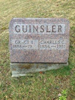 Charles C Guinsler