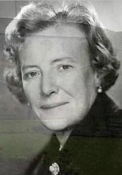 Margaret Campbell-Geddes
