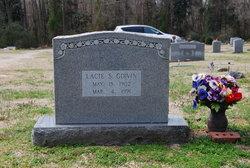 Lacie <I>Sullivan</I> Girvin