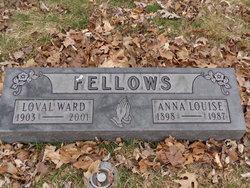 Anna L. Fellows