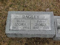 """Izora """"Tora"""" <I>Adcock</I> Dagley"""