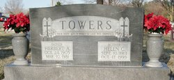 Herbert A. Towers