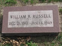 William Rutson Russell