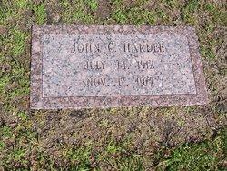 John C. Hardee