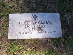 Lemuel P. Clark