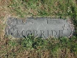 Robert E. McBride