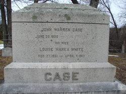 John Warren Case