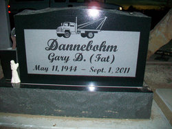 Gary D. Dannebohm