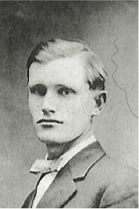 George Francis Davis