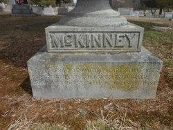 Charles James McKinney, Jr