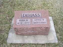 Otto W Dehass