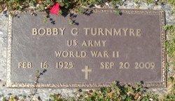 """Robert Gene """"Bobby"""" Turnmyre"""