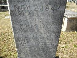 William H Hood