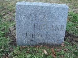 SGT Walter W. Ireland