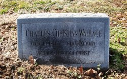 Charles Christian Wallace