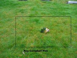 Roy Hoy Campbell