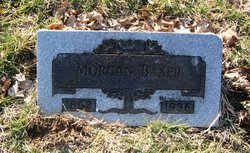 Morgan Baker