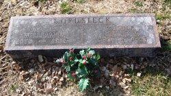 William E. Nordsieck