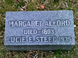 Margaret Alford