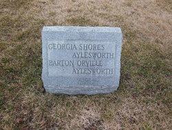 Barton Orville Aylesworth