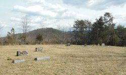 Caldwell Family Cemetery #04