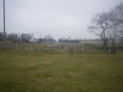 Musser Cemetery