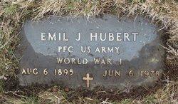 Emil Joseph Hubert