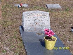 Henry C. Beck
