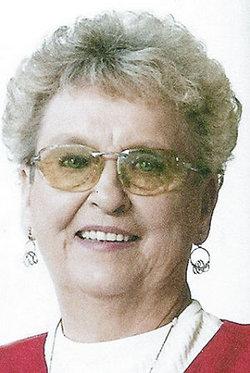 LaVonne Bernice <I>Rongholt</I> Marum