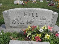 Lois L. <I>York</I> Hill