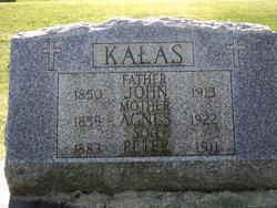Agnes Kalas